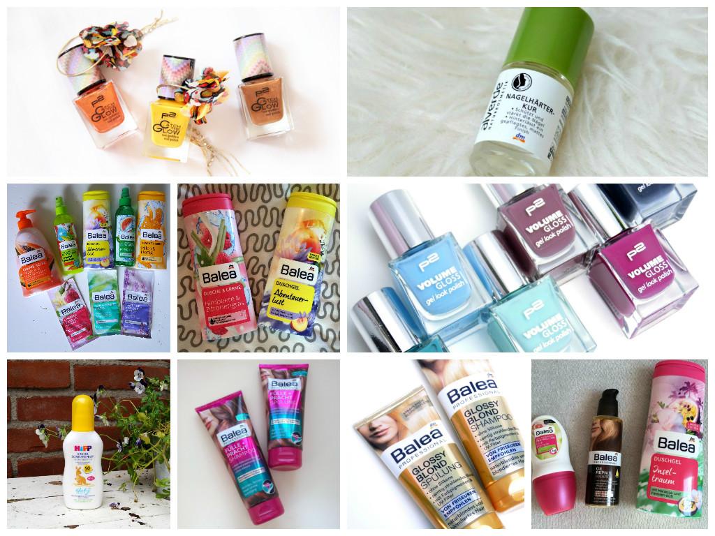 Wat te kopen bij de Duitse DM Drogerie? 8 collega bloggers delen hun DM-favoriet met je!