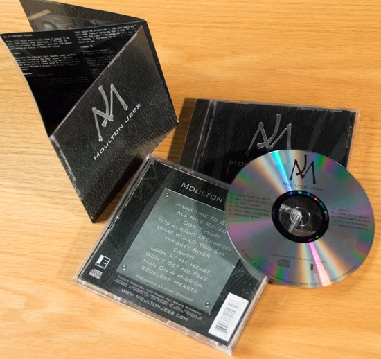MJ-Debut