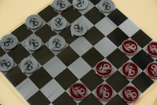 checkers-dragons