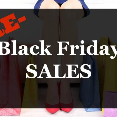The Sam's Club Pre-Black Friday Sale. That's right, you can get early Black Friday deals at Sam's Club. No need to wait until the day after Thanksgiving to start your holiday shopping.