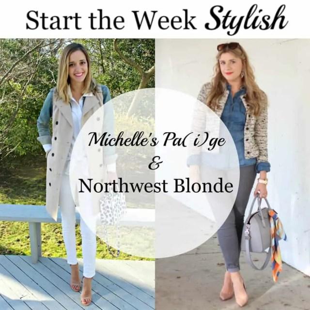best linkup for fashion blogs