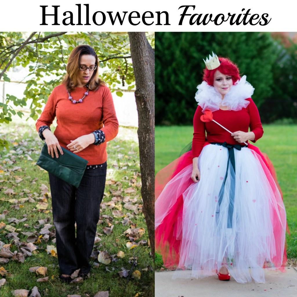 halloween-favorites