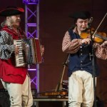 Musical Sundays Concert: The Jolly Rogues