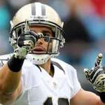 Top 10 New Orleans Saints Leaders – Most Yards Receiving in a Season