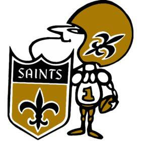 Quiz - New Orleans Saints Players Since 2000