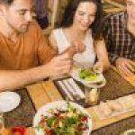 Reuniones familiares y fiestas cuando estás a dieta: cómo enfrentarlas
