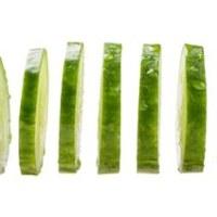 Adelgaza con pepinos en tu dieta: fácil, barato y efectivo
