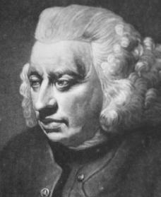 samuel johnson courtesy of the library congress