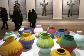 Notas desde el mundo de Ai Weiwei