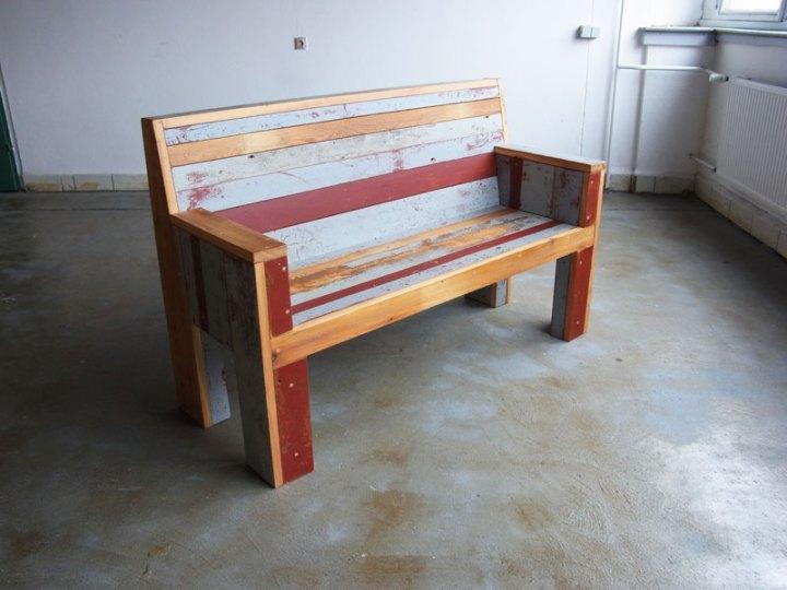 a_bench
