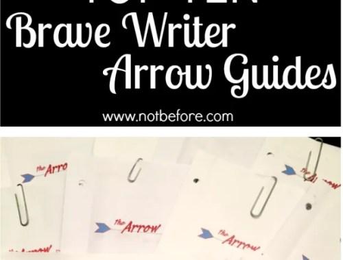 Arrow Guides