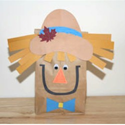 paper-bag-scarecrow-craft