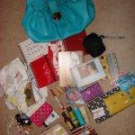 purse-contents