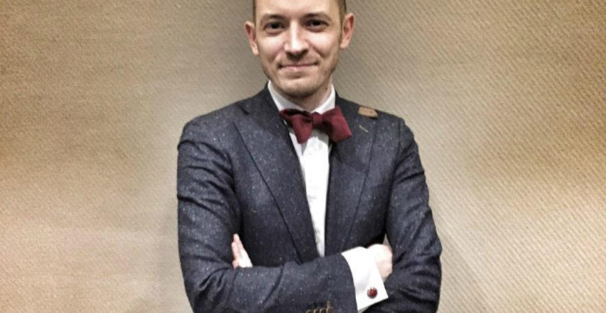 PowerPoint può essere pericoloso: la lezione di Alexei Kapterev