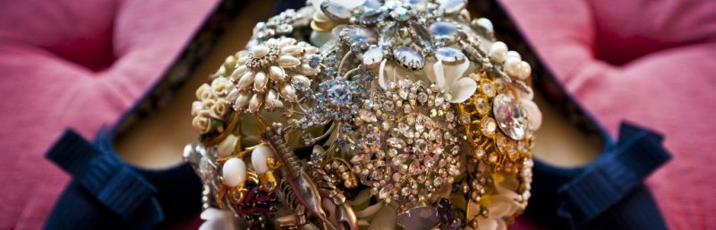 DIY Guide: How to Make Your Own Brooch Bouquet