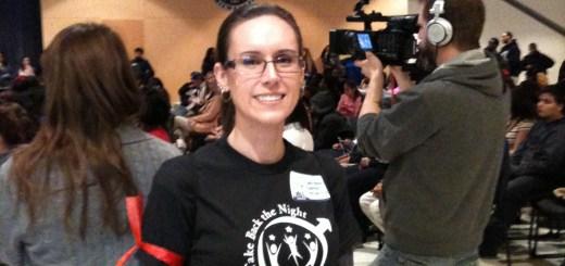 Sarah Eliz, MSW 2