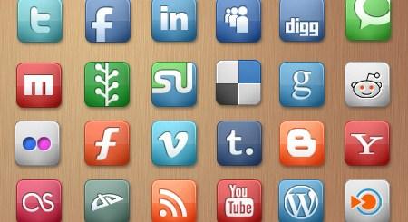 How Do You Use Social Media?