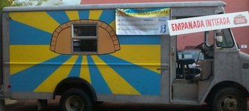 new orleans food truck - empanada intifada