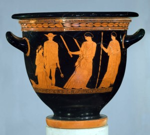 wine krater