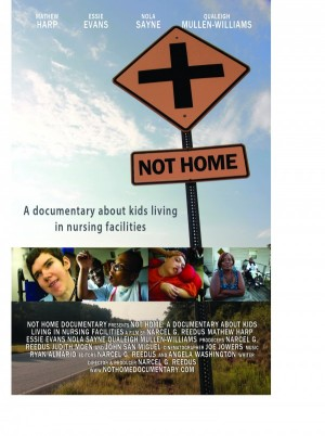 Not Home Documentary