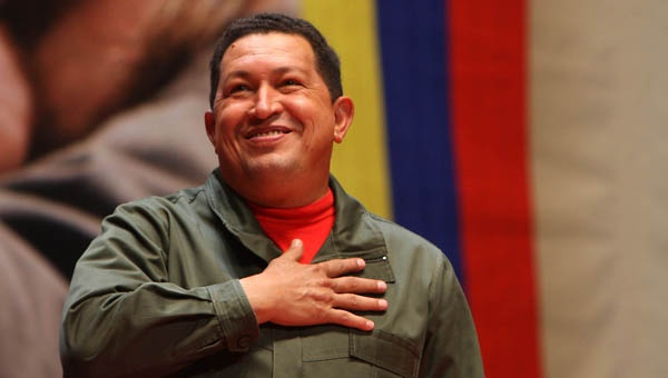 "What? Aparece Chavela Frías, la ""hermana transexual"" del fallecido presidente Hugo Chávez (Fotos)"