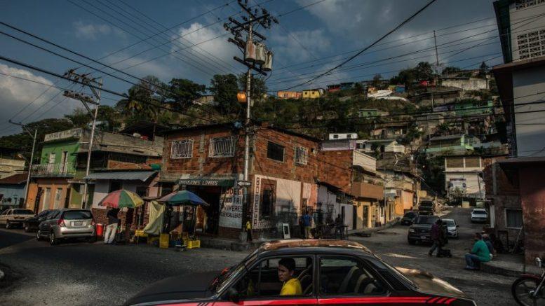 caraca-barrio-venezolano