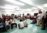 SCT indemnizará a ejidatarios en Quintana Roo por paso de carretera