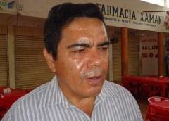PRI Quintana Roo, en lamentables condiciones: Eduardo Ovando