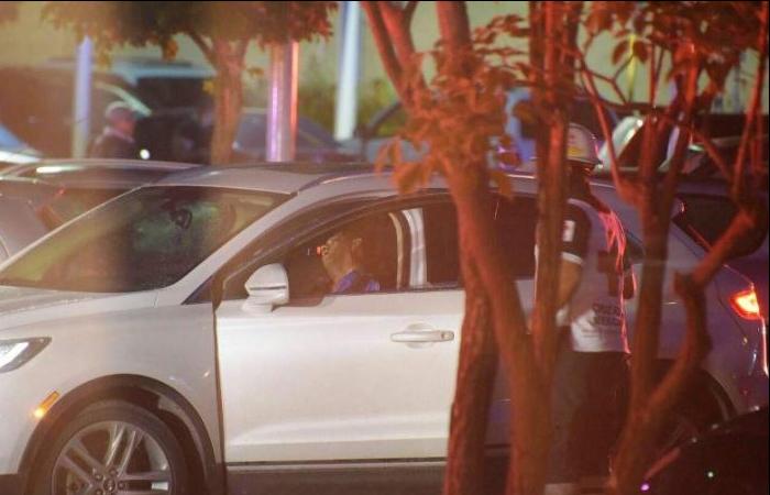 Ejecutado en Walmart le rentaba autos a policías
