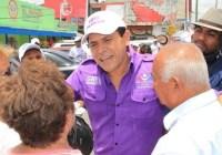 """Tomando pista para el 2018; Retorno del """"Greg"""" al cabildo de Benito Juárez"""