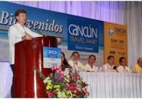 Inauguran 'Cancún Travel Mart México Summit 2016'