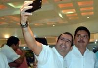 Aguilar Osorio se destapa: quiere ser candidato del PRD