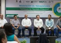 Reprobados servidores públicos de Quintana Roo en diagnóstico de valores