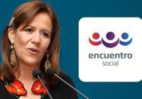 PES coquetea con Margarita Zavala