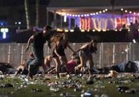 Tiroteo en Las Vegas deja al menos 50 muertos