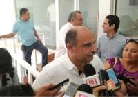 Uber se queda en Quintana Roo, les guste o no a los taxistas: Portilla Mánica