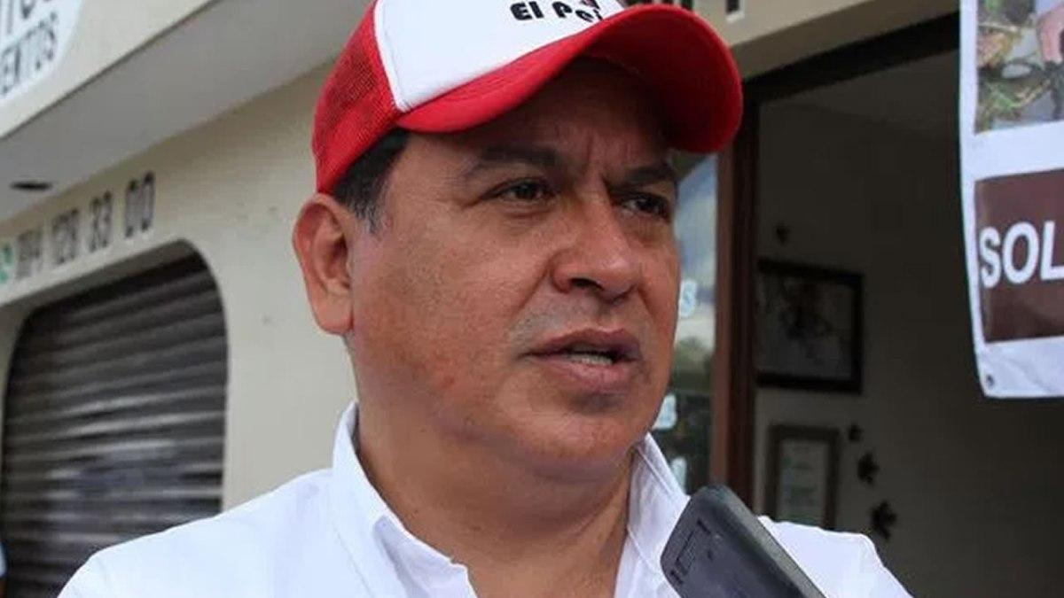 YO NO ME RAJO! Vamos con todo a sacar a Aguakán de Solidaridad: Willians Ferrer