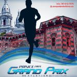 """""""Candela"""" en los 100m y 400m Mañana en el 9no Ponce Grand Prix de Atletismo 2015"""