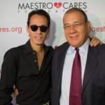 Marc Anthony y Henry Cárdenas anuncian comienzo de construcción de Hogar San Miguel en Ponce