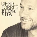 """Diego Torres regresa con su nuevo lanzamiento discógrafico """"Buena Vida"""""""