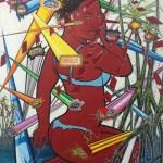 REM Project, nuevo espacio para los amantes del arte, estrena en Santurce