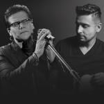 Listos Jesús Adrián y Alex Campos para su concierto en el Choliseo este viernes