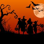 """Halloween: La seguridad en la """"Noche de las Brujas"""""""