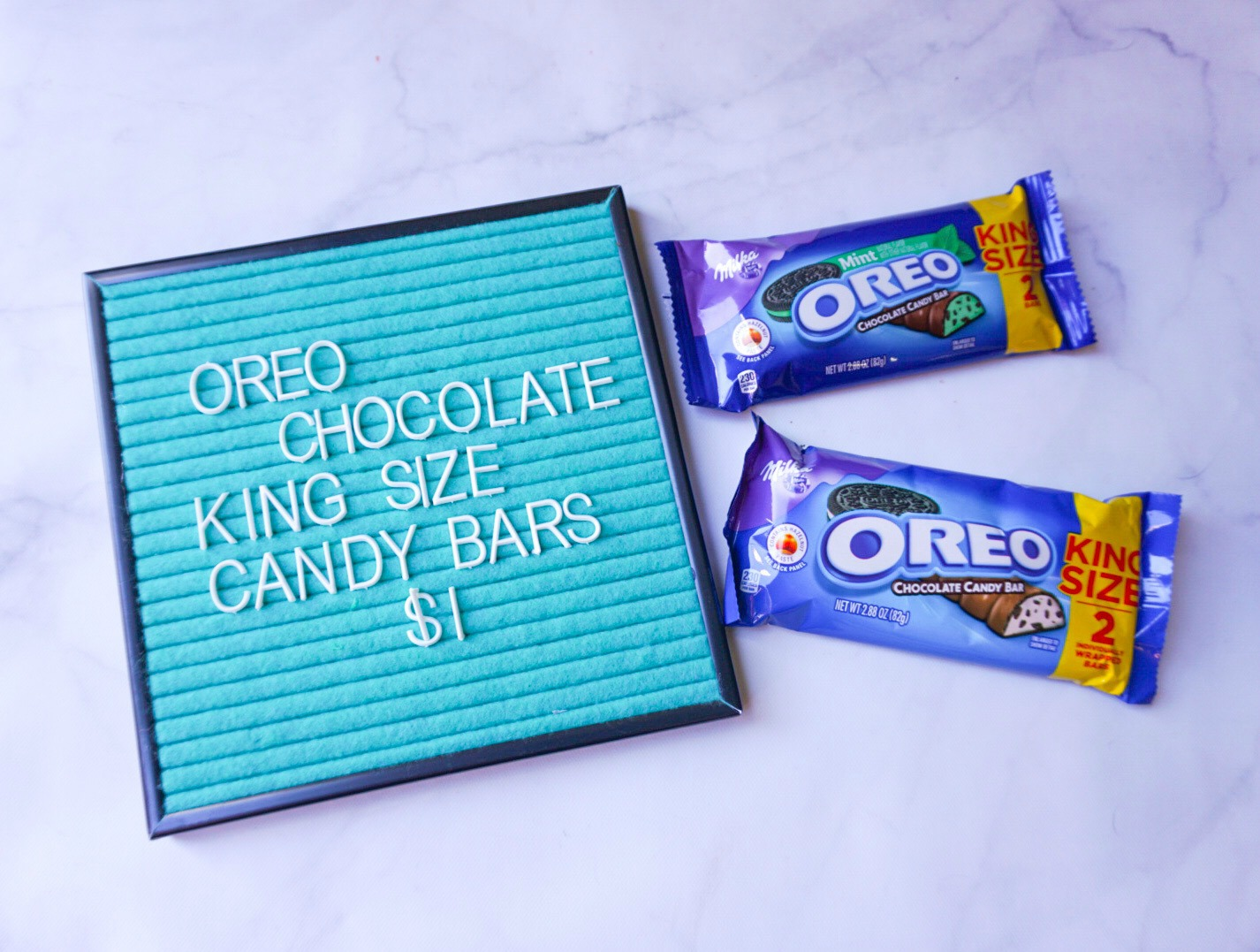 Cool Oreo Chocolate King Size Candy We Already Loved M We Discovered Mint Boys Prefer Original Buti Save Big On Oreo Chocolate King Size Candy Bars At nice food Oreo Chocolate Candy Bar