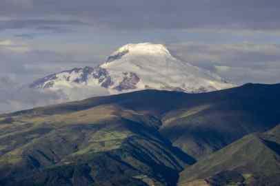 Pichincha Province, Cayambe