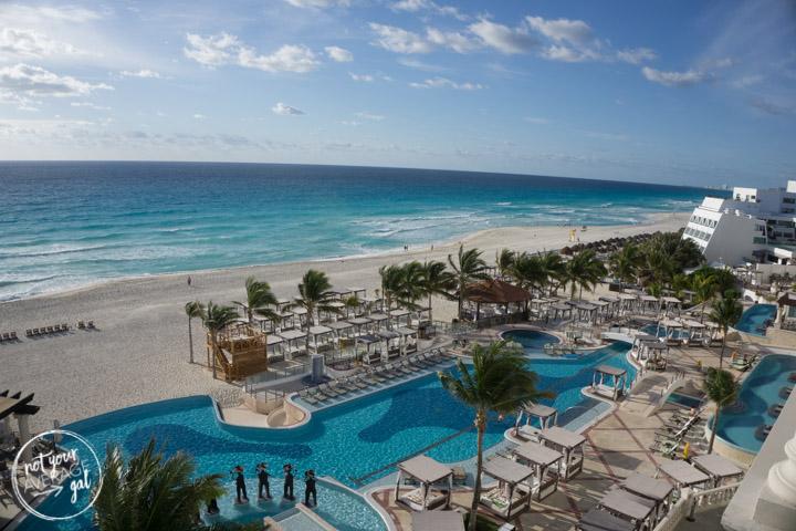 My First All-Inclusive Resort: The Hyatt Zilara Cancun Review
