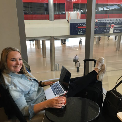Is Airport Lounge Access Worth It?