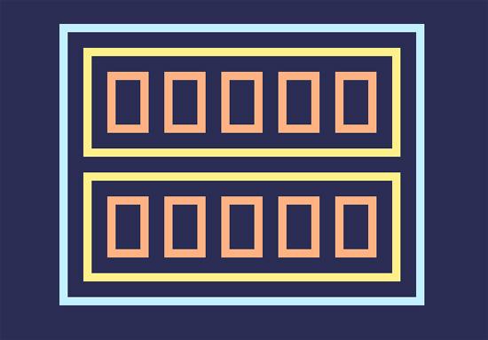 simple-responsive-grid