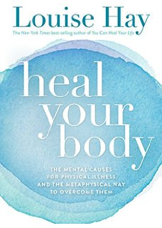 metaphysical holistic healing