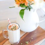 Vanilla Pumpkin Spice Smoothie. Homemade Chocolate Coco-roons. 5 Quick ...
